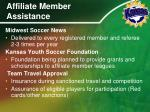 affiliate member assistance2