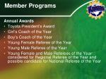member programs7