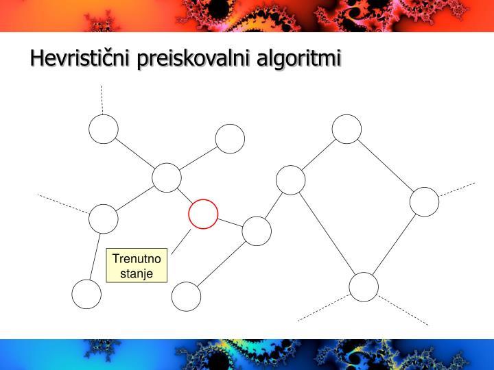 Hevristi ni preiskovalni algoritmi3