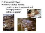 e industrialization29