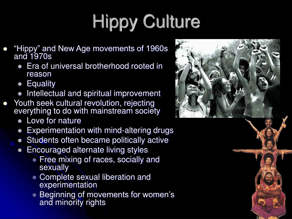 Hippy Culture