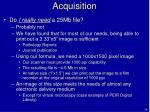 acquisition14