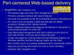 perl centered web based delivery59