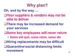 why plan24