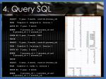 4 query sql