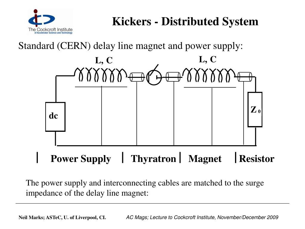 Kickers - Distributed System