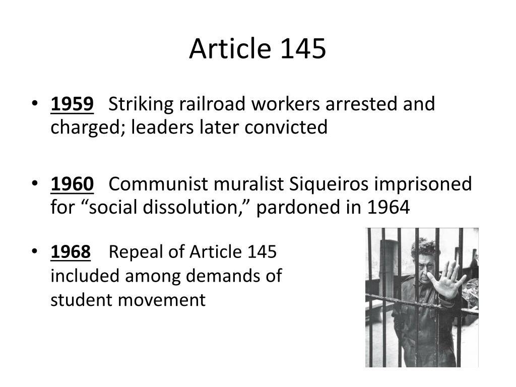 Article 145