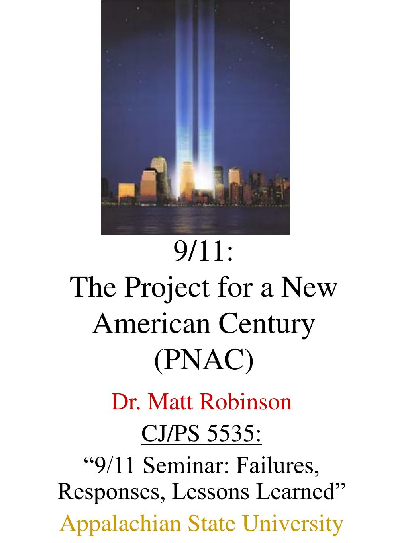 9/11: