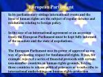 european parliament12