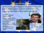 european parliament13