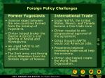 foreign policy challenges10
