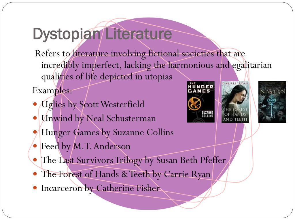 Dystopian Literature