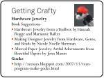 getting crafty7