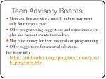 teen advisory boards4