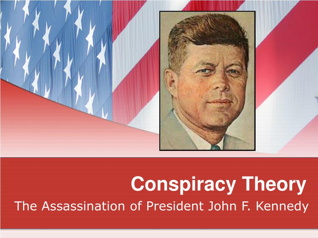 conspiracy theory l.
