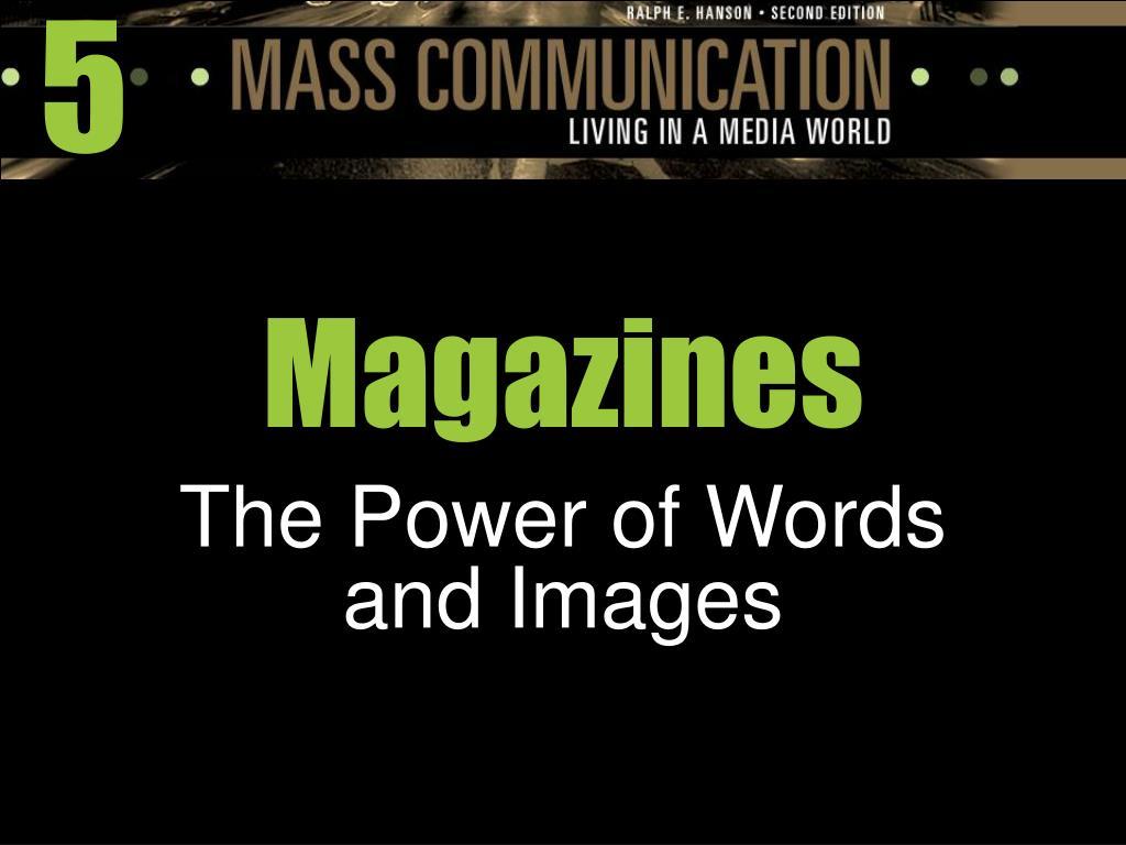 magazines l.