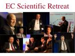 ec scientific retreat