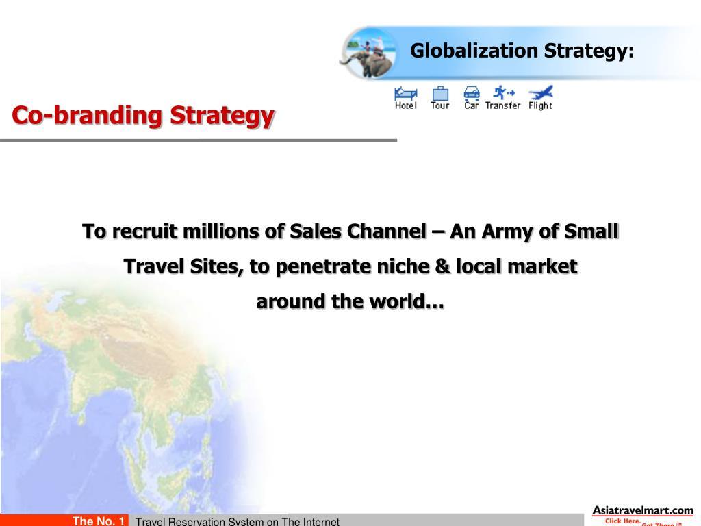 Globalization Strategy: