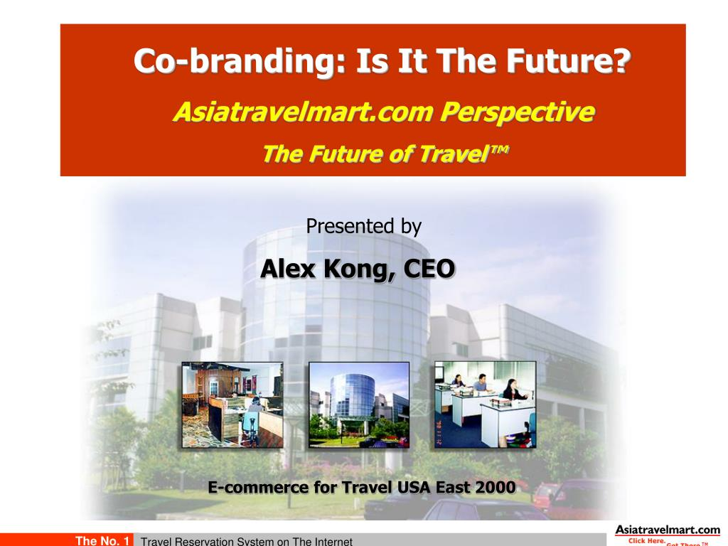 Co-branding: Is It The Future?