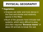 physical geography6