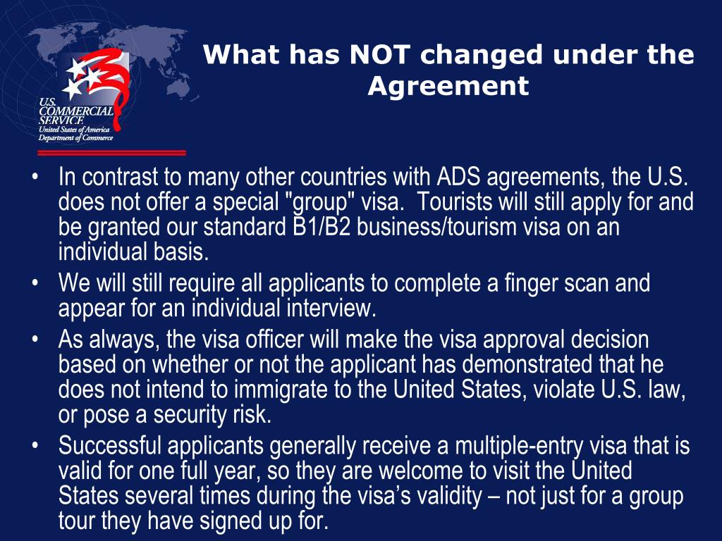What has NOT changed under the Agreement