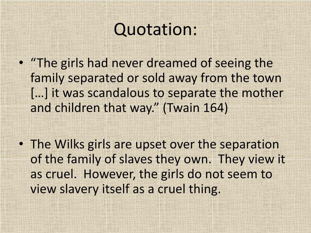 Quotation: