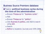 business source premiere database45
