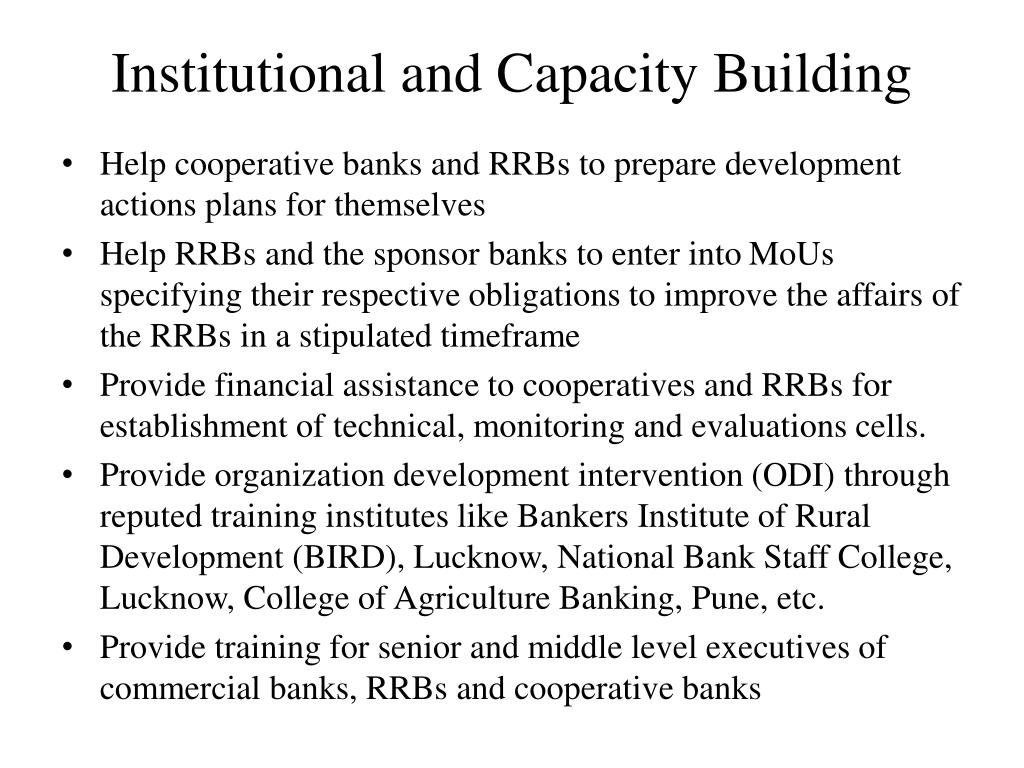 role of co operative banks in agriculture Agricultural cooperatives play a crucial role in the cooperative banks were born out of the needs of local inclusive investment in agriculture.