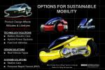 options for sustainable mobility