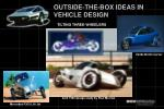outside the box ideas in vehicle design