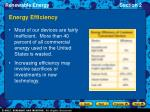 energy efficiency22