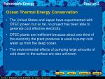 ocean thermal energy conservation14