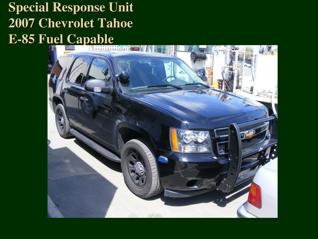 Special Response Unit