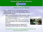 climate friendly tour operators11