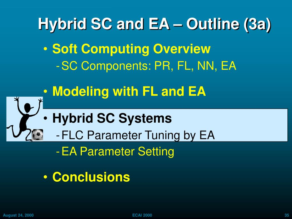 Hybrid SC and EA – Outline (3a)
