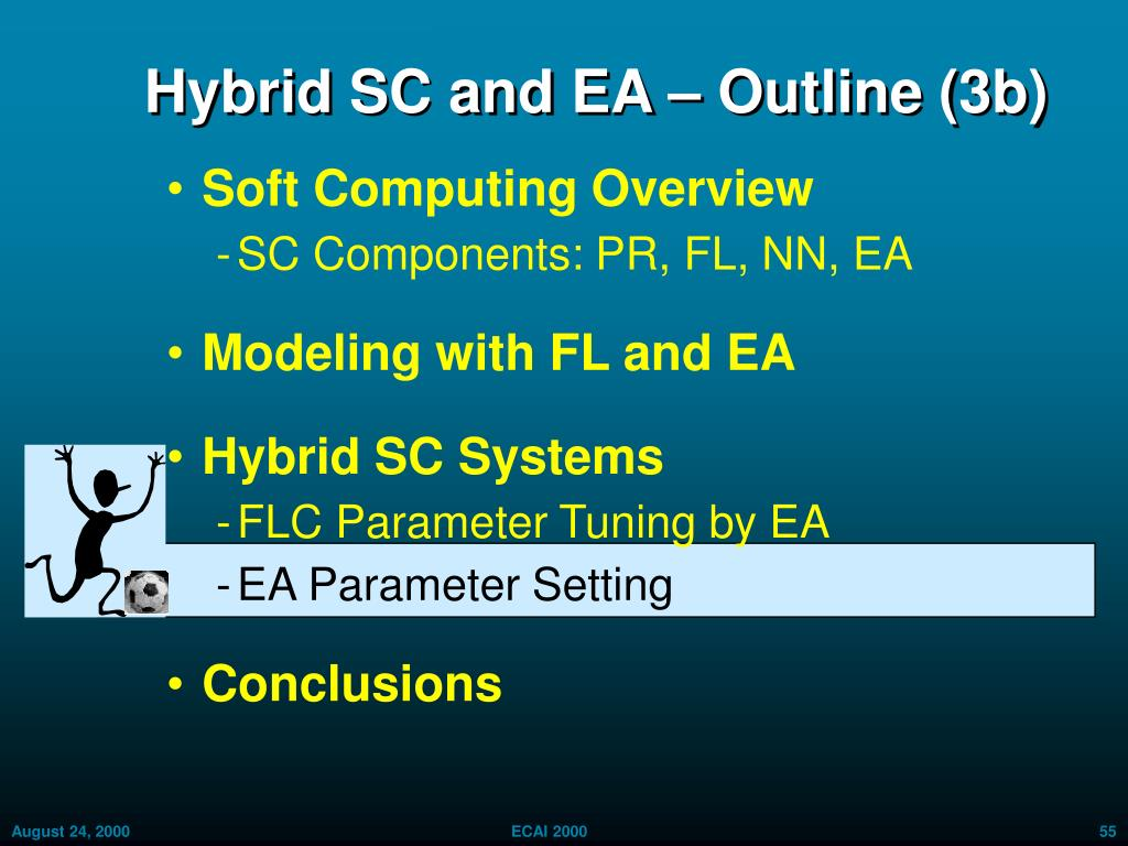Hybrid SC and EA – Outline (3b)