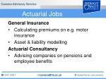 actuarial jobs7