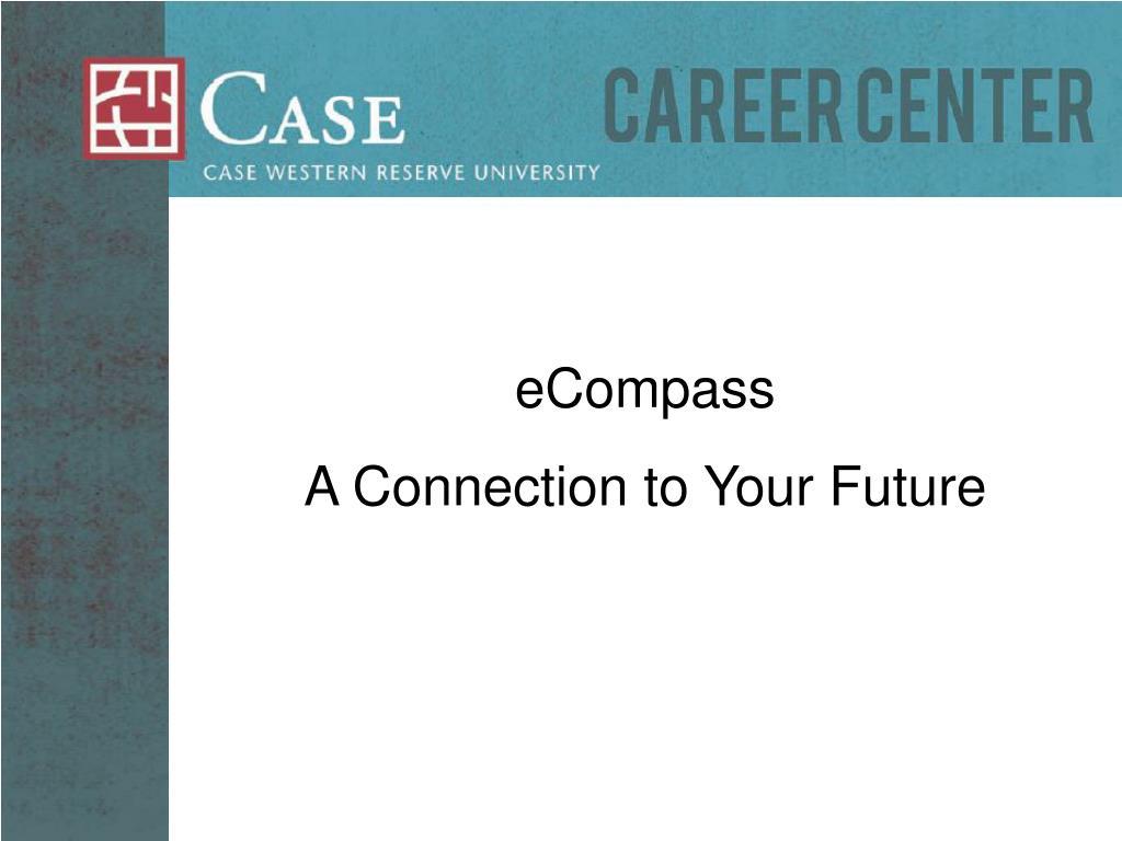 eCompass