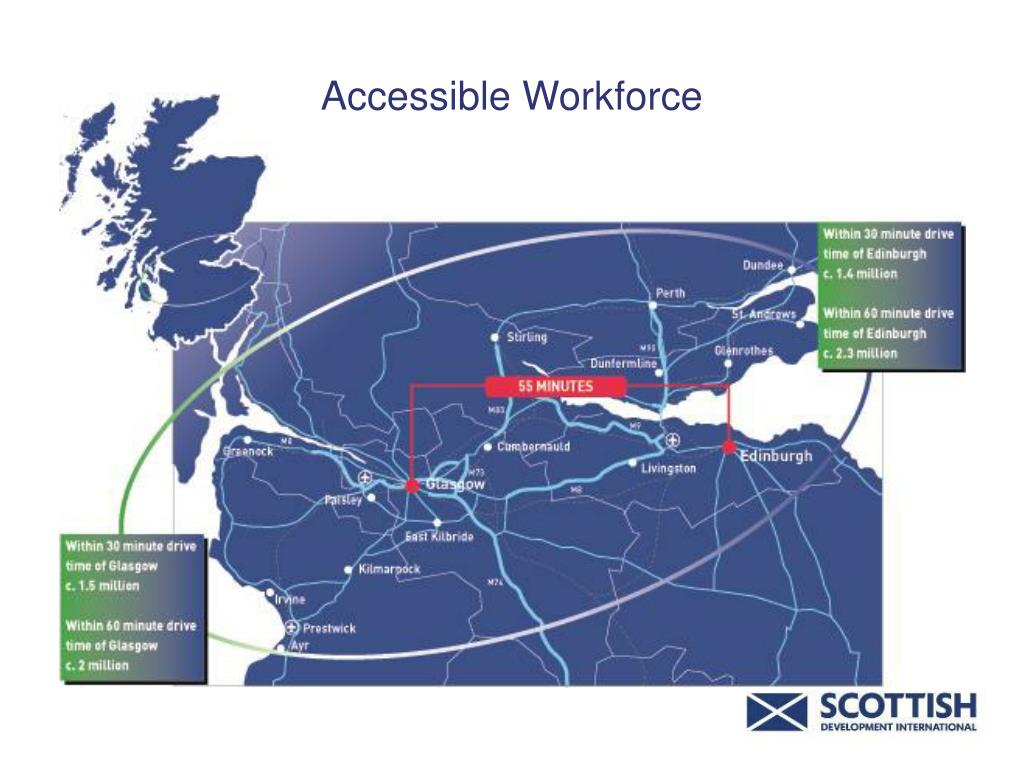 Accessible Workforce
