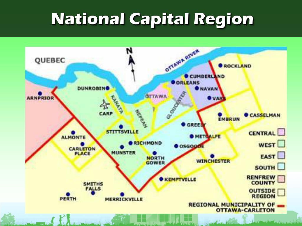 National Capital Region