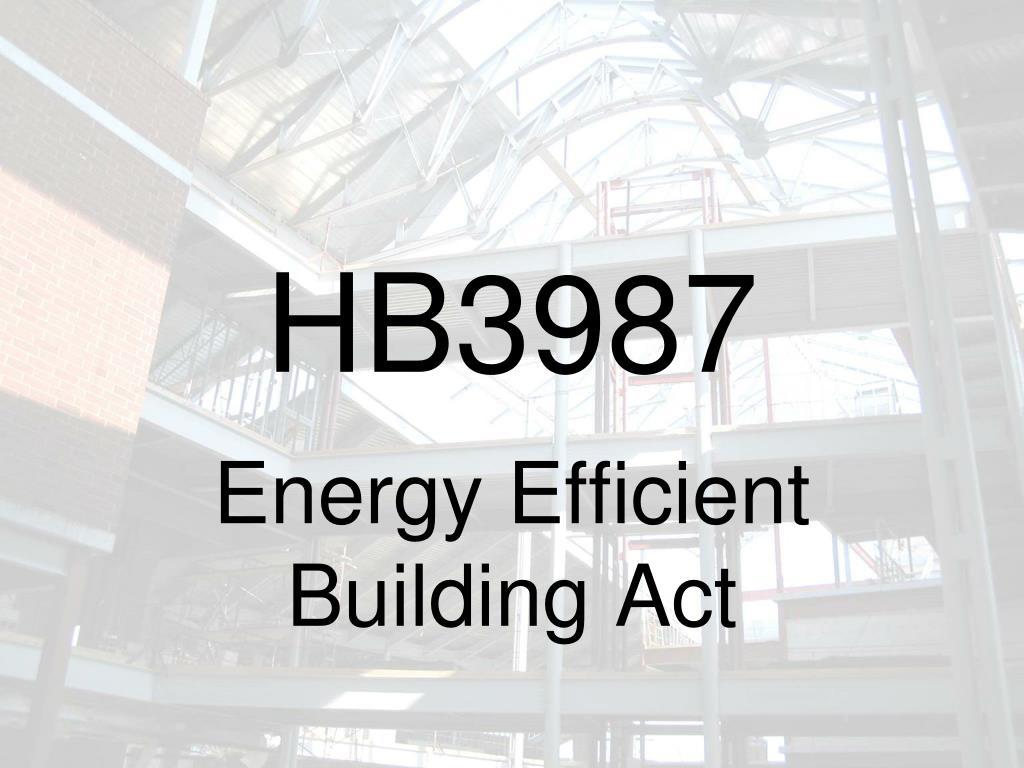 HB3987