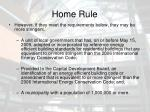 home rule9