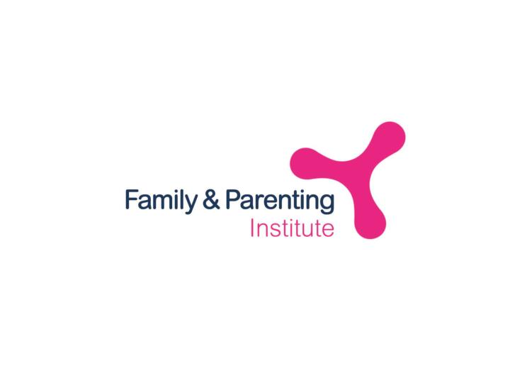 Building positive relationshipsbetween schools and familiesanne pagepolicy managernational family and parenting institut