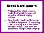 brand development28