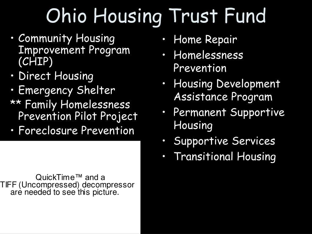Community Housing Improvement Program (CHIP)