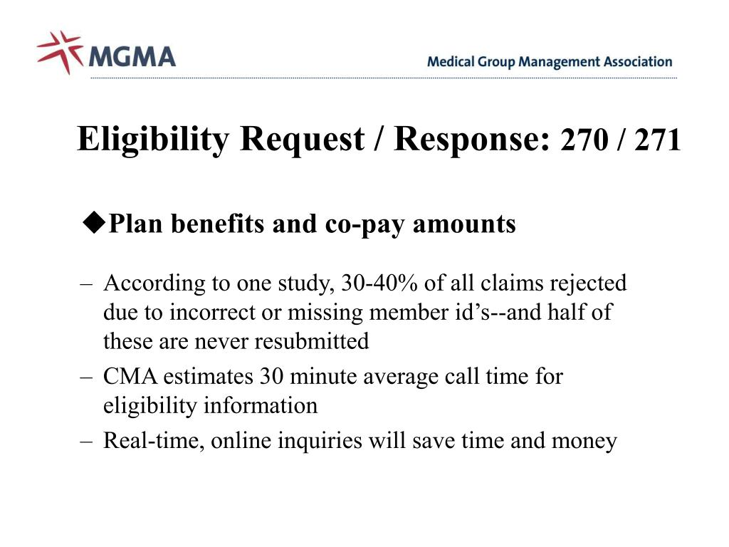 Plan benefits and co-pay amounts