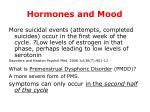hormones and mood50