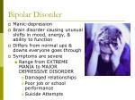 bipolar disorder3