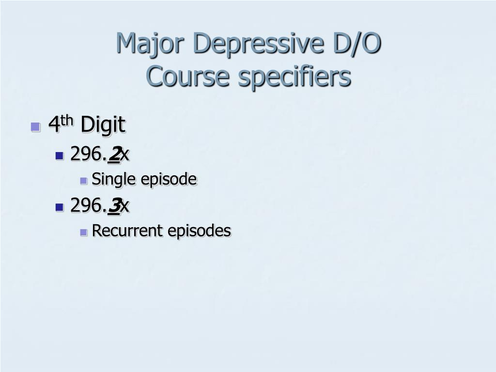 PPT - Mood Disorders PowerPoint Presentation, free ...