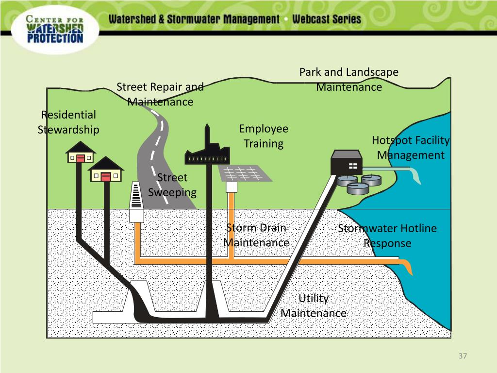 Park and Landscape Maintenance